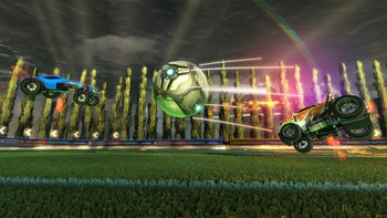 Screenshot4 - Rocket League