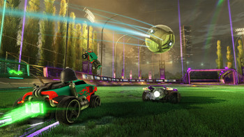 Screenshot6 - Rocket League