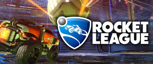 "Rocket League ""Hot Wheels Triple Threat"" DLC - Trailer"