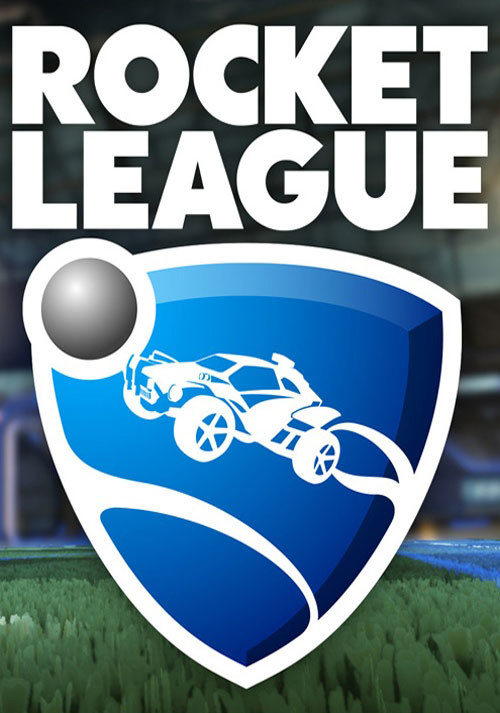 Rocket League - Cover