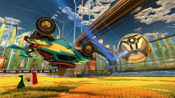 Screenshot9 - Rocket League