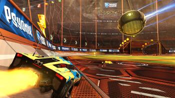 Screenshot11 - Rocket League