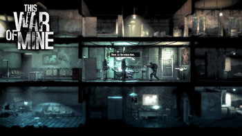 Screenshot6 - This War of Mine