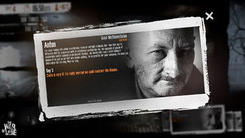 Screenshot1 - This War of Mine