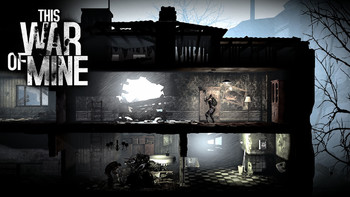 Screenshot2 - This War of Mine