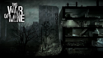 Screenshot4 - This War of Mine