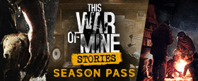 This War of Mine: Stories - Season Pass (GOG)