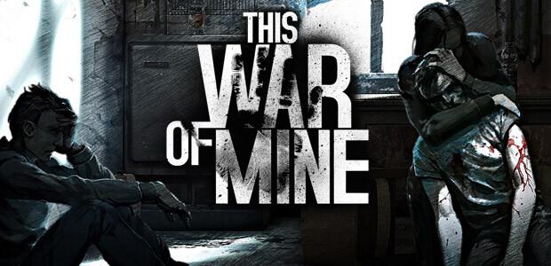 This War of Mine (GOG) - Cover / Packshot