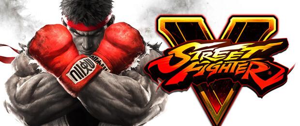 Kraftpaket: Capcom kündigt Kollektion mit allen Street-Fighter-Spielen an