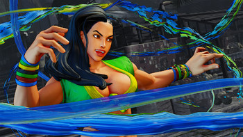 Screenshot10 - Street Fighter V