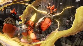 Screenshot11 - Street Fighter V