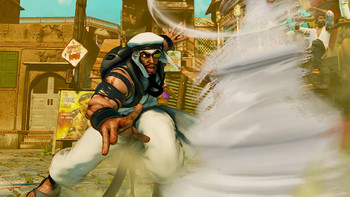 Screenshot7 - Street Fighter V