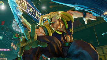 Screenshot9 - Street Fighter V