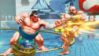 Screenshot3 - Street Fighter V - Champion Edition