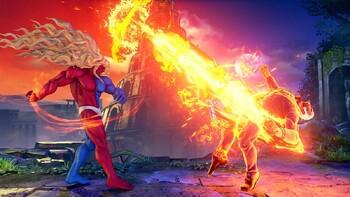 Screenshot4 - Street Fighter V - Champion Edition