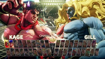 Screenshot6 - Street Fighter V - Champion Edition