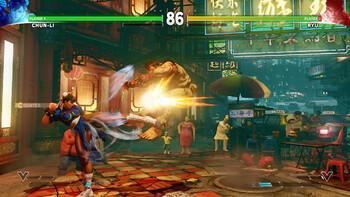 Screenshot4 - Street Fighter V 2016 Season Pass