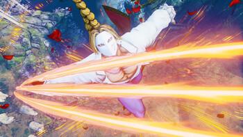 Screenshot6 - Street Fighter V 2016 Season Pass