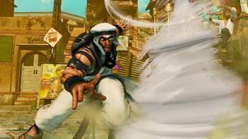 Screenshot7 - Street Fighter V 2016 Season Pass