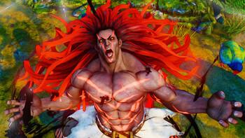 Screenshot8 - Street Fighter V 2016 Season Pass