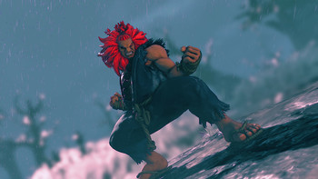 Screenshot2 - Street Fighter V Season 2 Character Pass