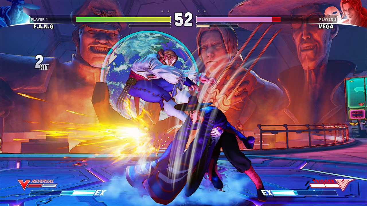 Street Fighter V Season 2 Character Pass [Steam CD Key] for PC - Buy now