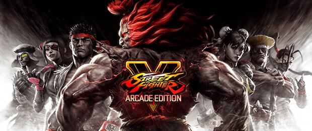 Street Fighter 5: Falke im Video als neuer DLC-Char vorgestellt