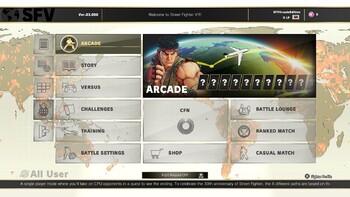 Screenshot9 - Street Fighter V: Arcade Edition Deluxe