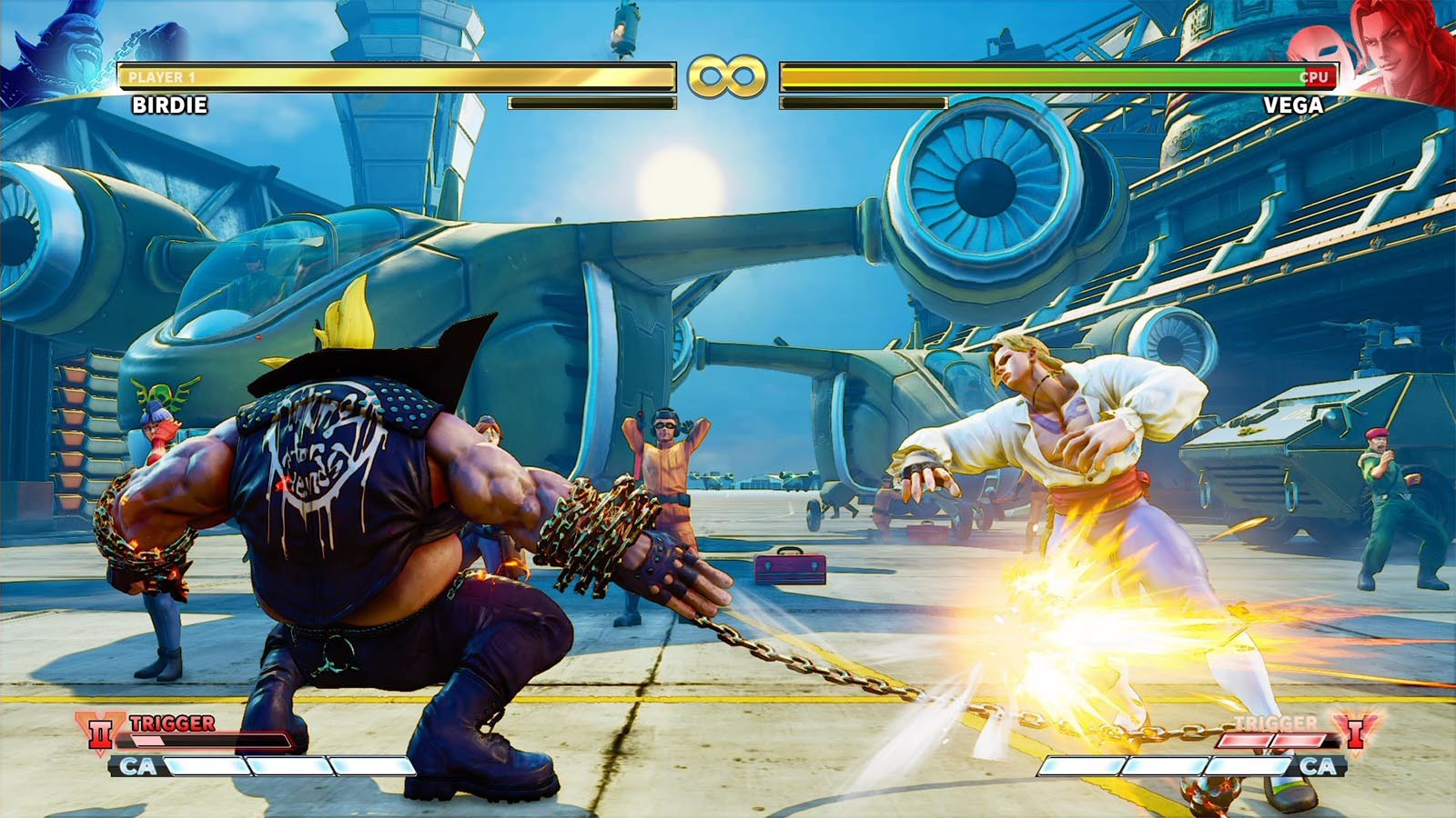 Street Fighter V Season 3 Character Pass Steam Cd Key
