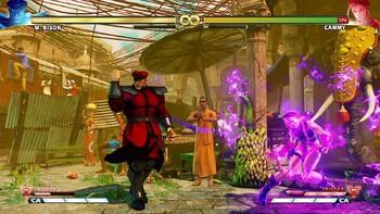Screenshot7 - Street Fighter V Season 3 Character Pass