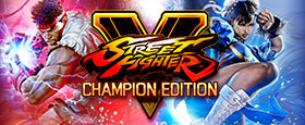 Street Fighter V: Champion Edition Upgrade Kit Bundle