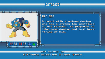 Screenshot6 - Mega Man Legacy Collection