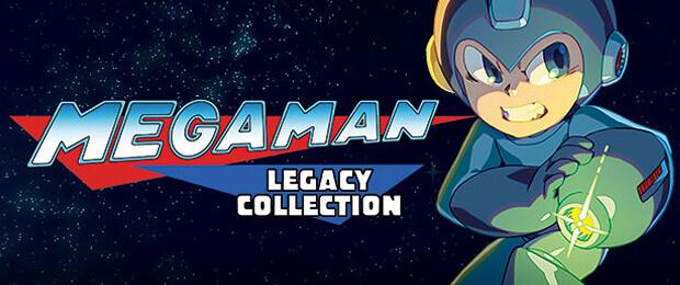Mega Man 11 annoncé pour 2018 !