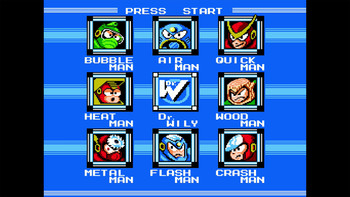 Screenshot4 - Mega Man Legacy Collection
