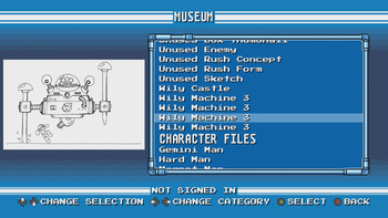 Screenshot2 - Mega Man Legacy Collection