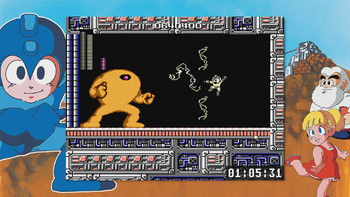 Screenshot8 - Mega Man Legacy Collection