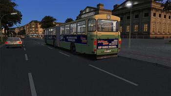 Screenshot2 - OMSI 2 Add-on Citybus O305G