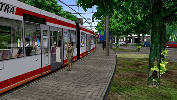 Screenshot3 - OMSI 2 Add-On Tram NF6D Essen/Gelsenkirchen