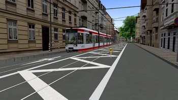 Screenshot7 - OMSI 2 Add-On Tram NF6D Essen/Gelsenkirchen