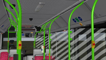 Screenshot7 - OMSI 2 Add-on MAN Stadtbusfamilie