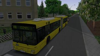 Screenshot6 - OMSI 2 Add-on MAN Citybus Series