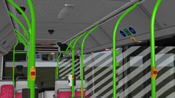 Screenshot7 - OMSI 2 Add-on MAN Citybus Series