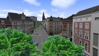 Screenshot10 - OMSI 2 Add-on Aachen
