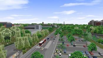 Screenshot3 - OMSI 2 Add-on Aachen