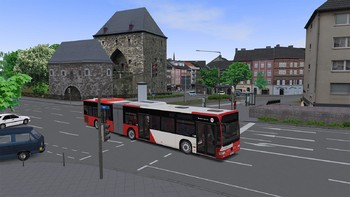 Screenshot9 - OMSI 2 Add-on Aachen