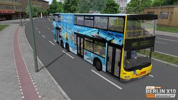 Screenshot1 - OMSI 2 Add-on Berlin X10