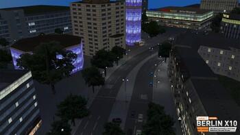 Screenshot2 - OMSI 2 Add-on Berlin X10
