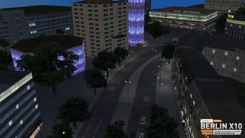 Screenshot2 - OMSI 2 Add-on Berlin X10