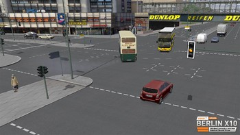 Screenshot6 - OMSI 2 Add-on Berlin X10