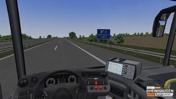 Screenshot9 - OMSI 2 Add-on Rheinhausen